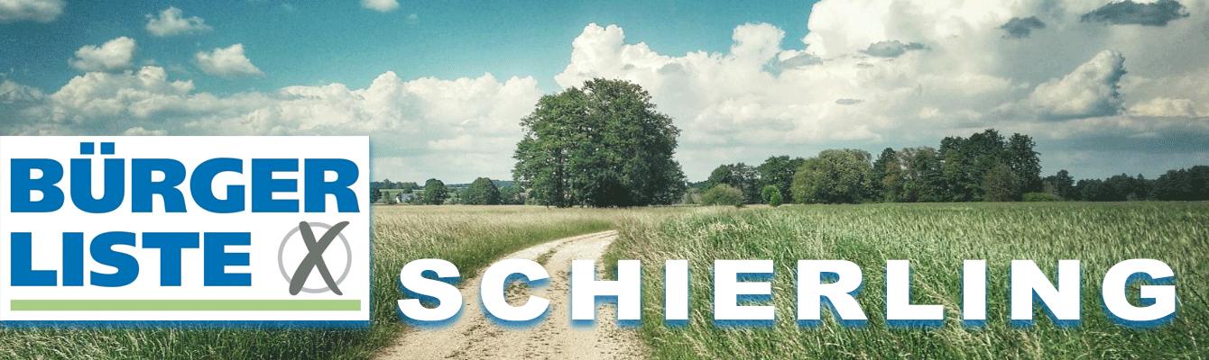 Bürgerliste-Schierling